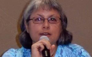 Naomi Rose