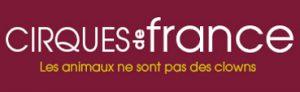 Cirques de France
